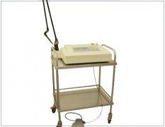 玉林华美整容-高能超脉冲CO2激光仪